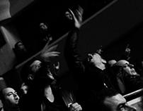 Dream Theater in Oporto: Scenes from a concert