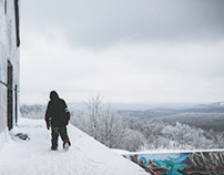 X Games Real Snow Behind The Scenes