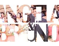 Angela&Bruno Wedding