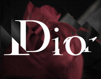 Dior - Fragrance reveal