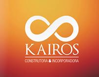 Marca Kairos Contrutora e Incorporadora
