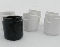 KUPPI | Ceramic (cup)