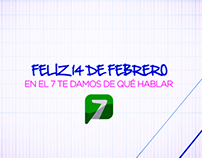 Valentin day - Azteca 7