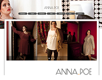 ANNA.POE website