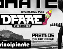 Dfaae Footwear