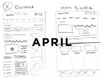 Significant Nonsense: April