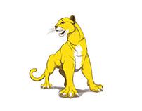 Cougar for streamline.