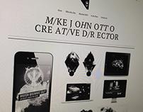 M/ke John Otto.com