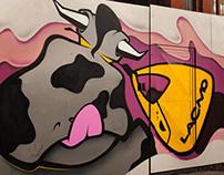 Walls 2013