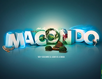Propuesta Filbo 2015 - MACONDO