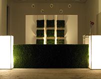 Poteca Studio - Greener is better - Event Mercedes Benz