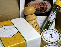 Bee Gourmet