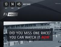 F1 Videoz