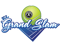 Logo El Grand Slam / Advertisement