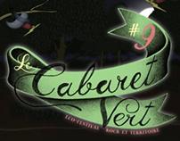 Cabaret Vert Teaser 2013