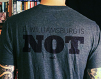 Bushwick Shirt