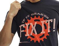 Lega-lega t-shirts 2013