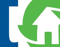 Selected logo design