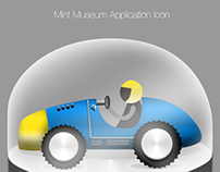 Mint Museum Application Icon