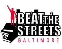 Beat The Streets: Baltimore - Logo Design