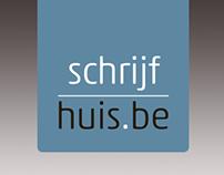 Identity Schrijfhuis.be