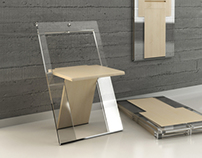 Chair K