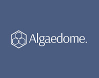 Algaedome - Tugas Akhir Desain Produk