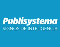 PUBLISYSTEMA | Web Design