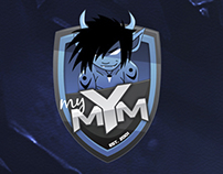 MYM | wallpapers and stream overlays