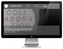 COLLABORATION - Identity + Interactive