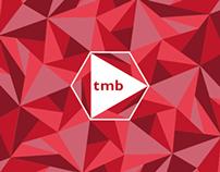 TMB TV Rebranding