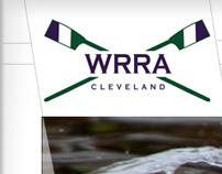 Western Reserve Rowing Association Website