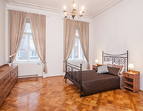 Luxury Flat in Prague, Czech Republic