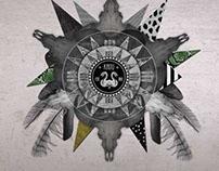Kaijû (Album Artwork)