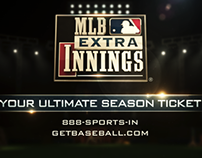 In Demand MLB Promo