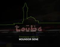 TOUBA (timelapse)