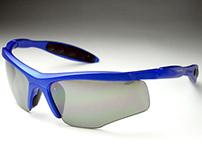 Luxottica Eyewear (Product Design)