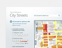 IRIS Maps / Envista