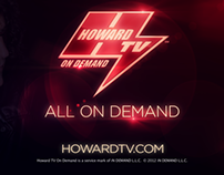 Howard TV Promo