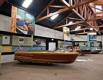 Minnesota Lakes Maritime Museum