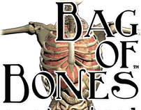 Bag of Bones™ Anatomical Targets