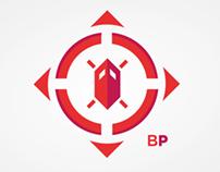 Bolivian Pest - Logotype
