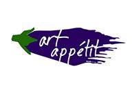 Class Project: Art Appetit