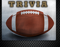 Football Trivia App