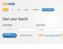Jobnote
