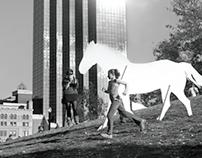 Candid Cultural Landscape Grand Rapids, Art Prize