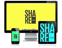 SHARE -Digital Agency