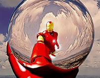 Iron Man Design Competition