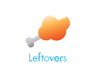 App Design: Leftovers
