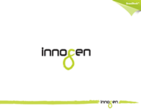 Innogen Australia | Identity :: Krush Design Co ::